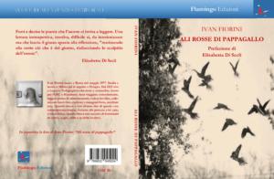 COPERTINA - Ali rosse di pappagallo