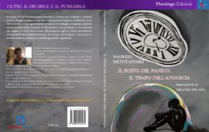 COPERTINA - Il posto del panico, il tempo dell'angoscia - Montanari (1)