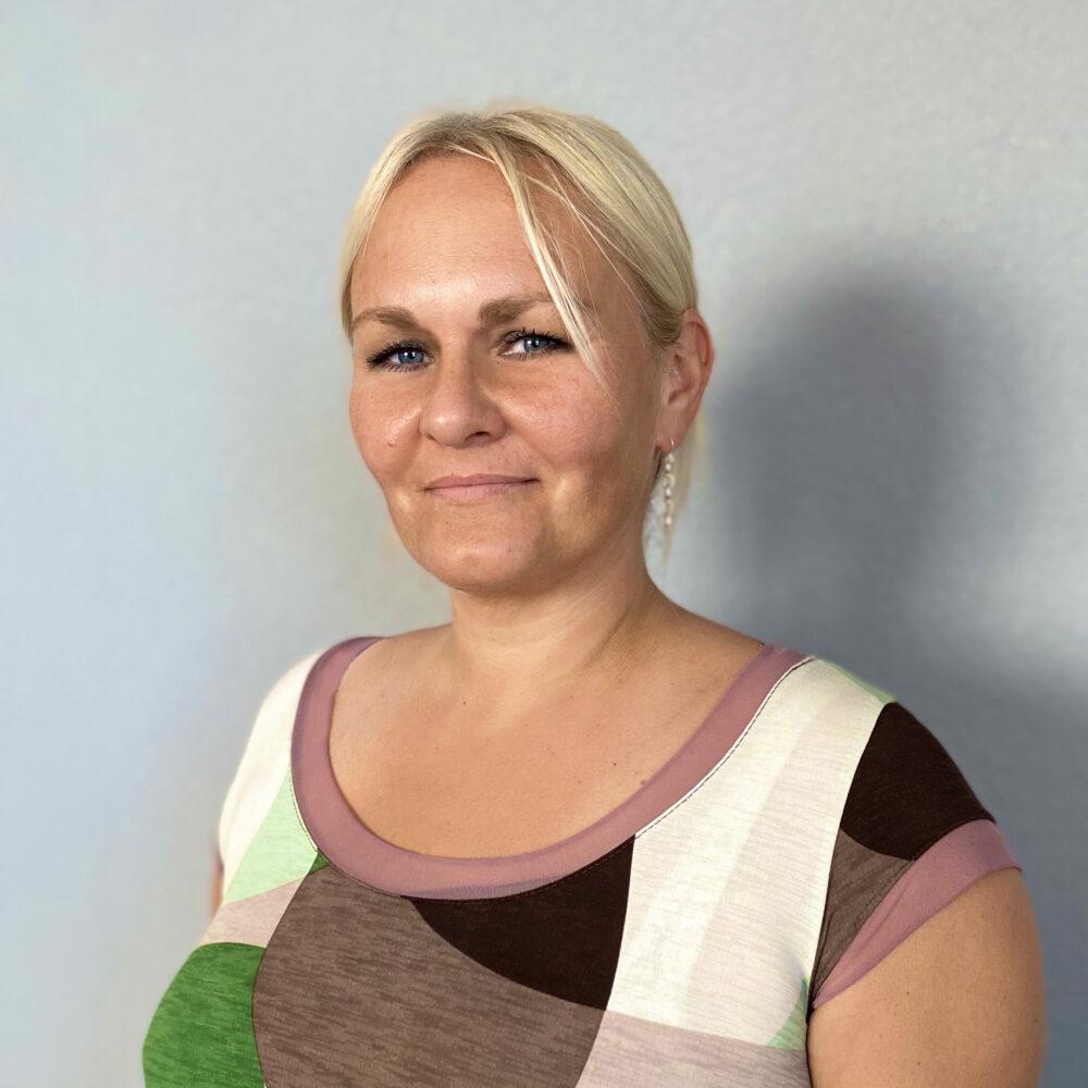 Gabriela Stimova
