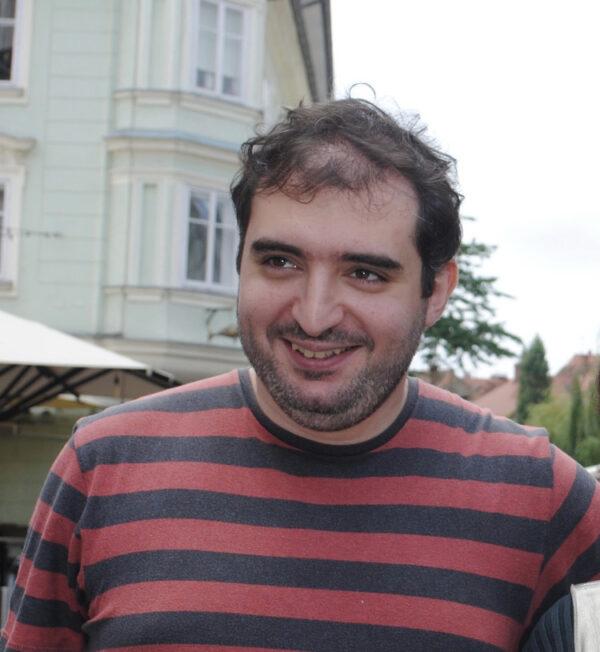 Daniele Bucello
